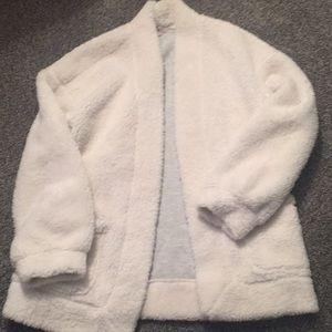 NWOT LOFT Jacket